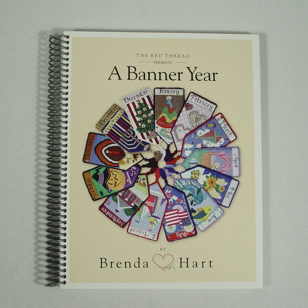 A Banner Year by Hart