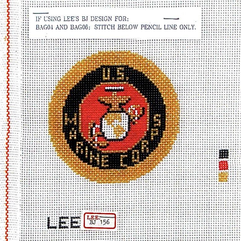 BJ156 US Marine Corps