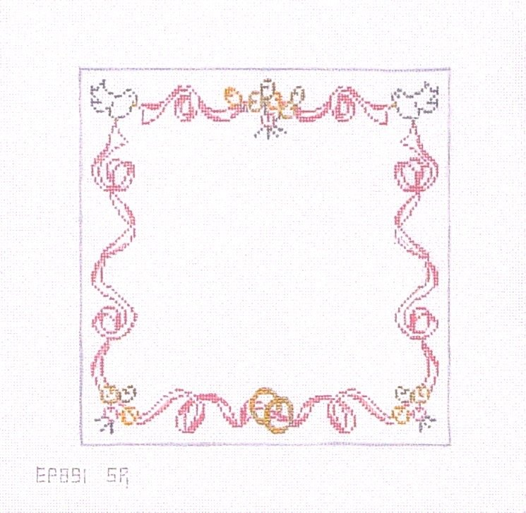 EP891 Wedding Sampler Pink