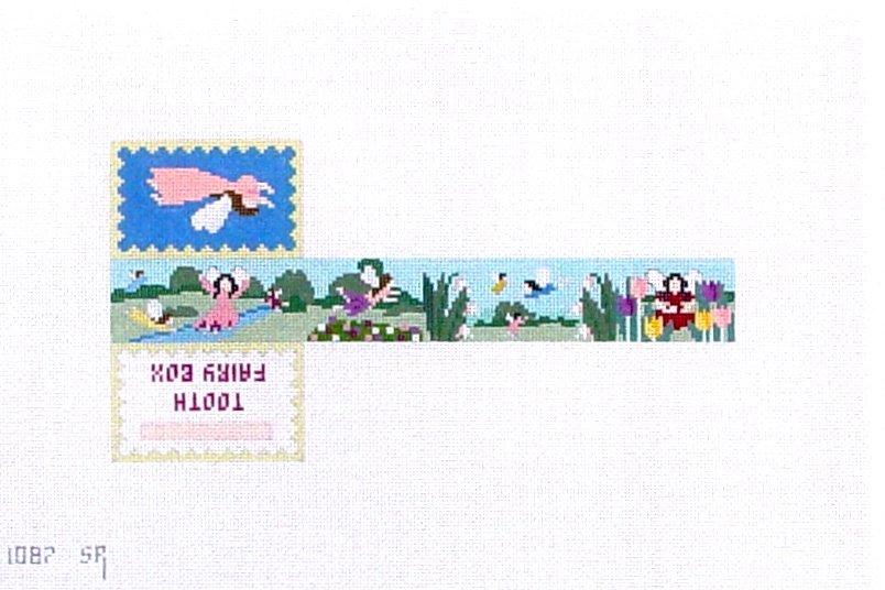 1087 Tooth Fairy Box
