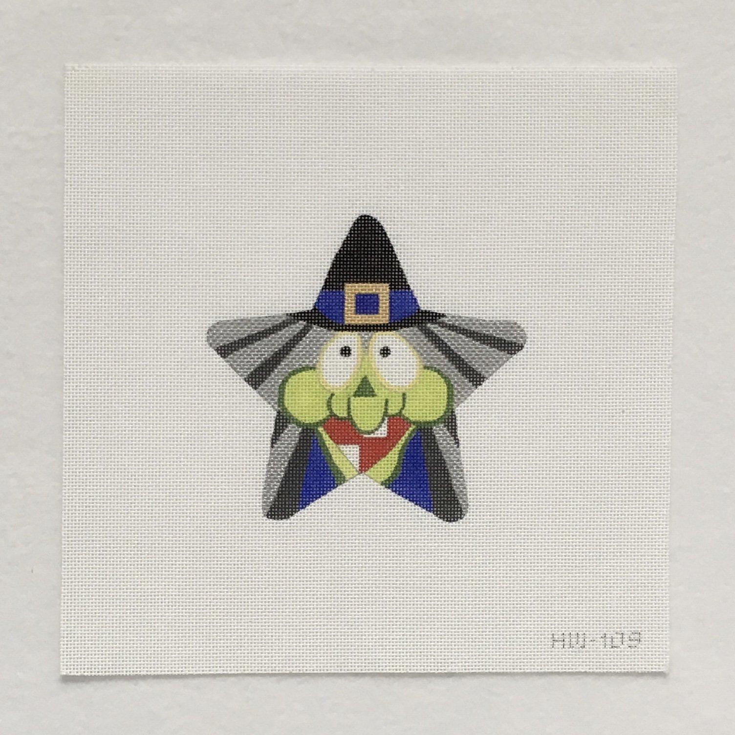 HW109 Witch Star