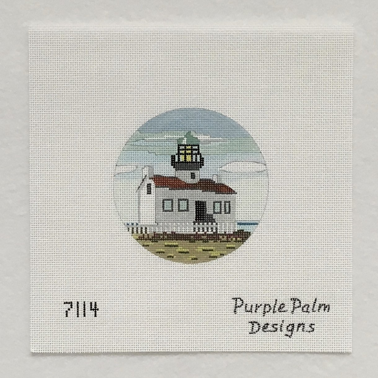 7114 Old Point Loma Light CA