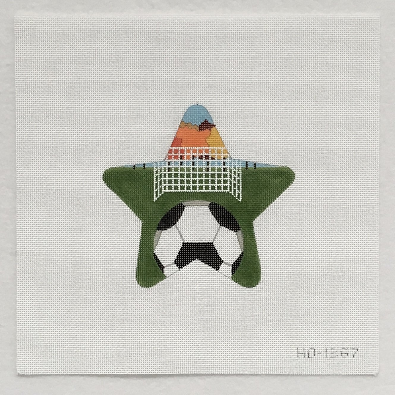 HO1367 Soccer Star