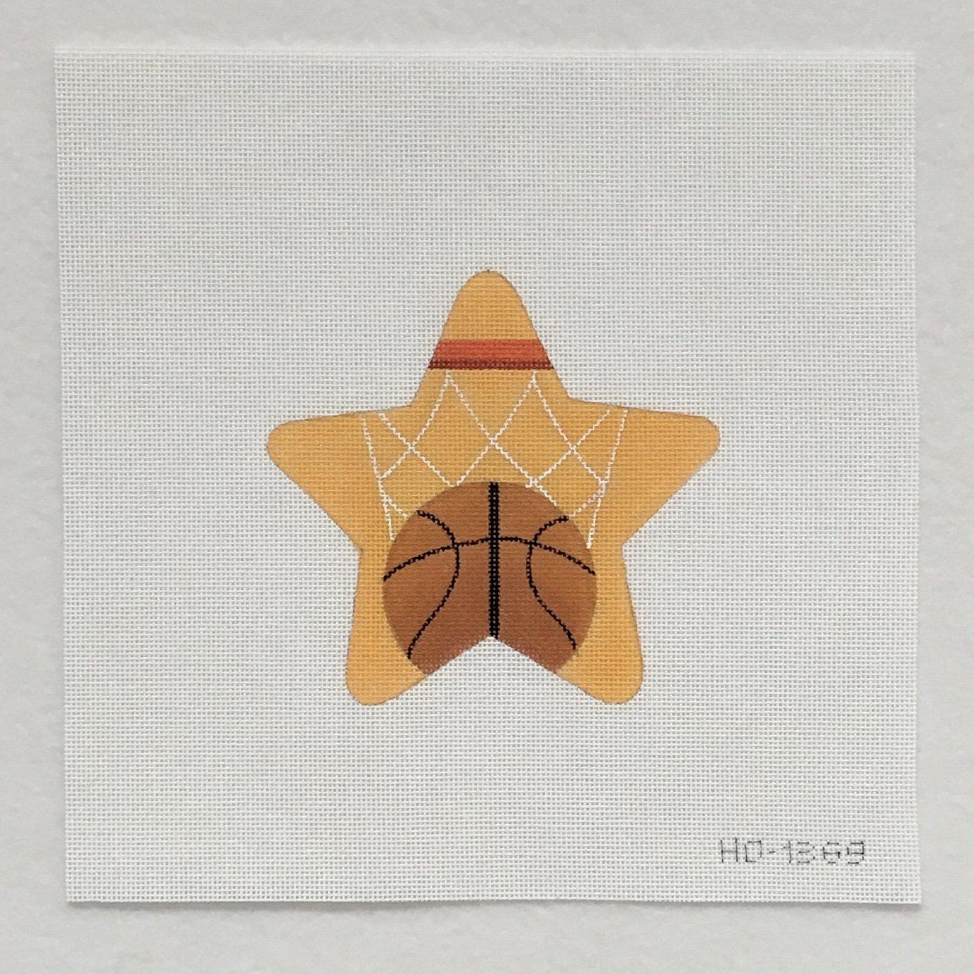 HO1369 Basketball Star