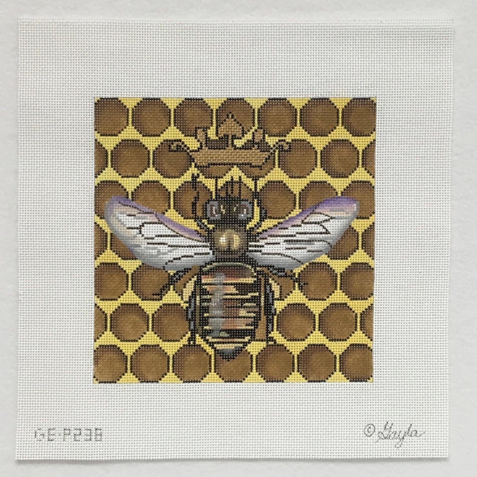 GEP238 Bee