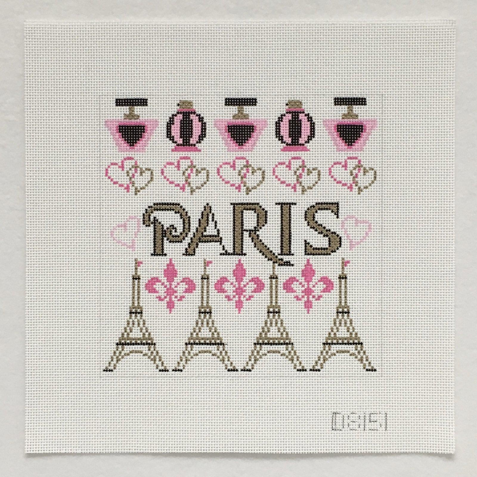 D8151 Paris