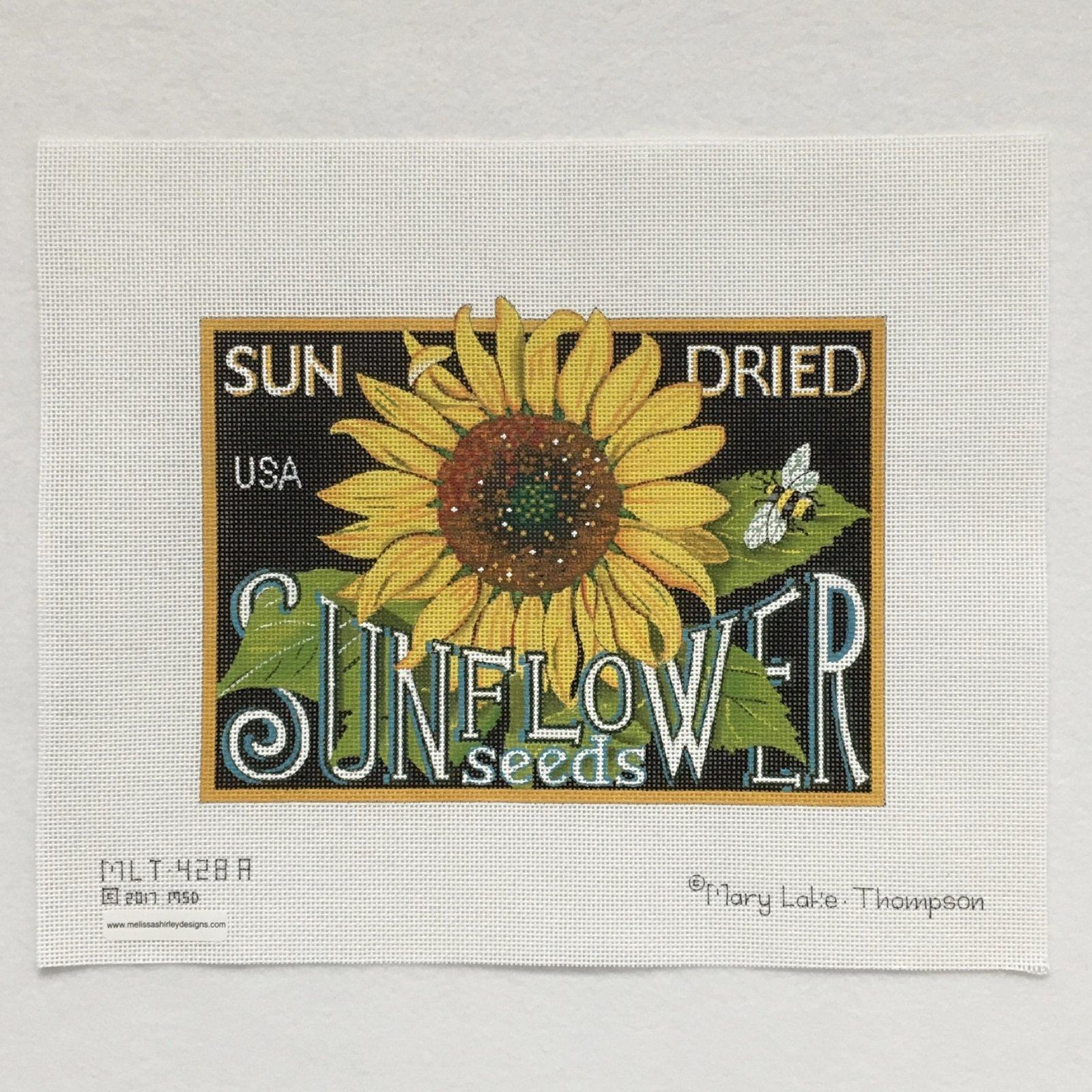 MLT428A Sunflower Seeds
