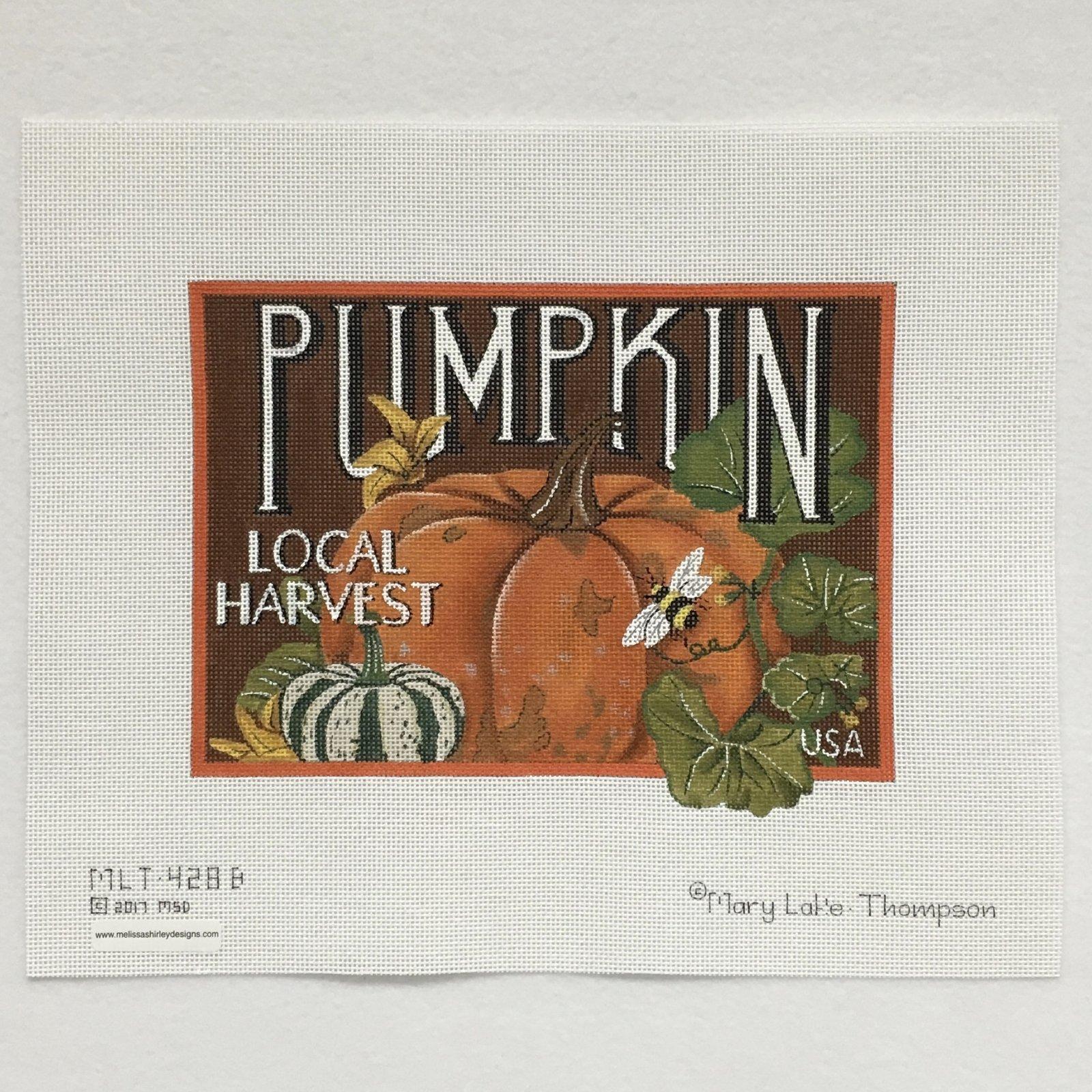 MLT428B Pumpkin