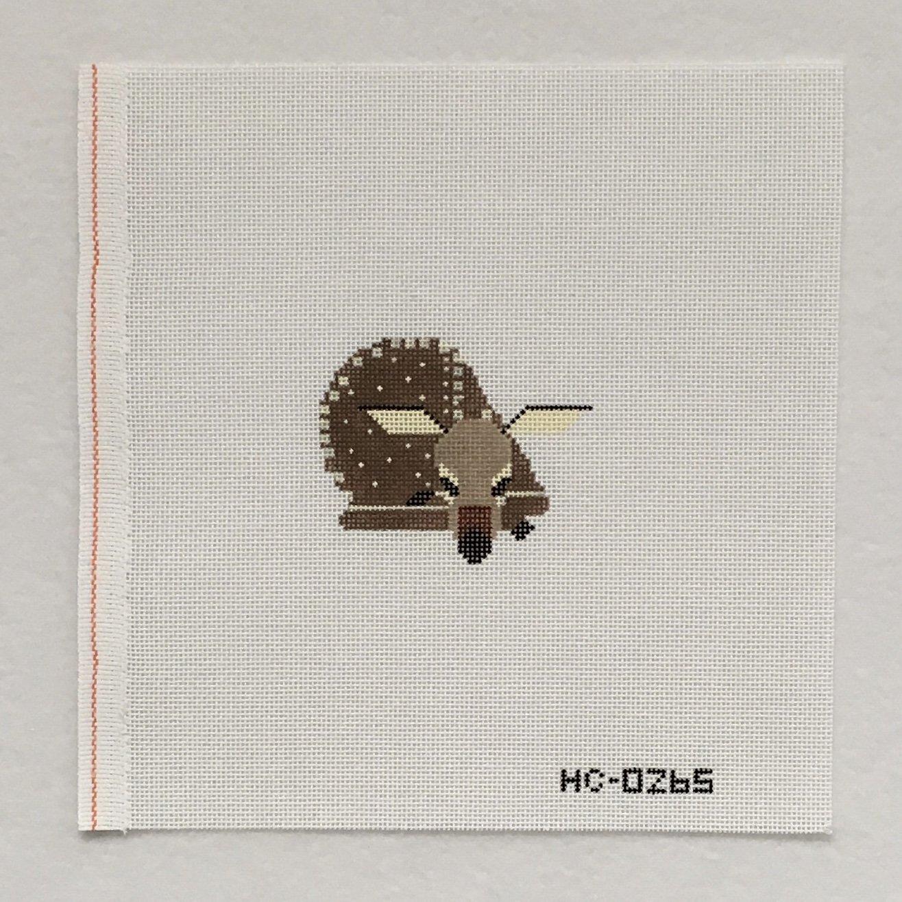 HCO265 Deer Ornament