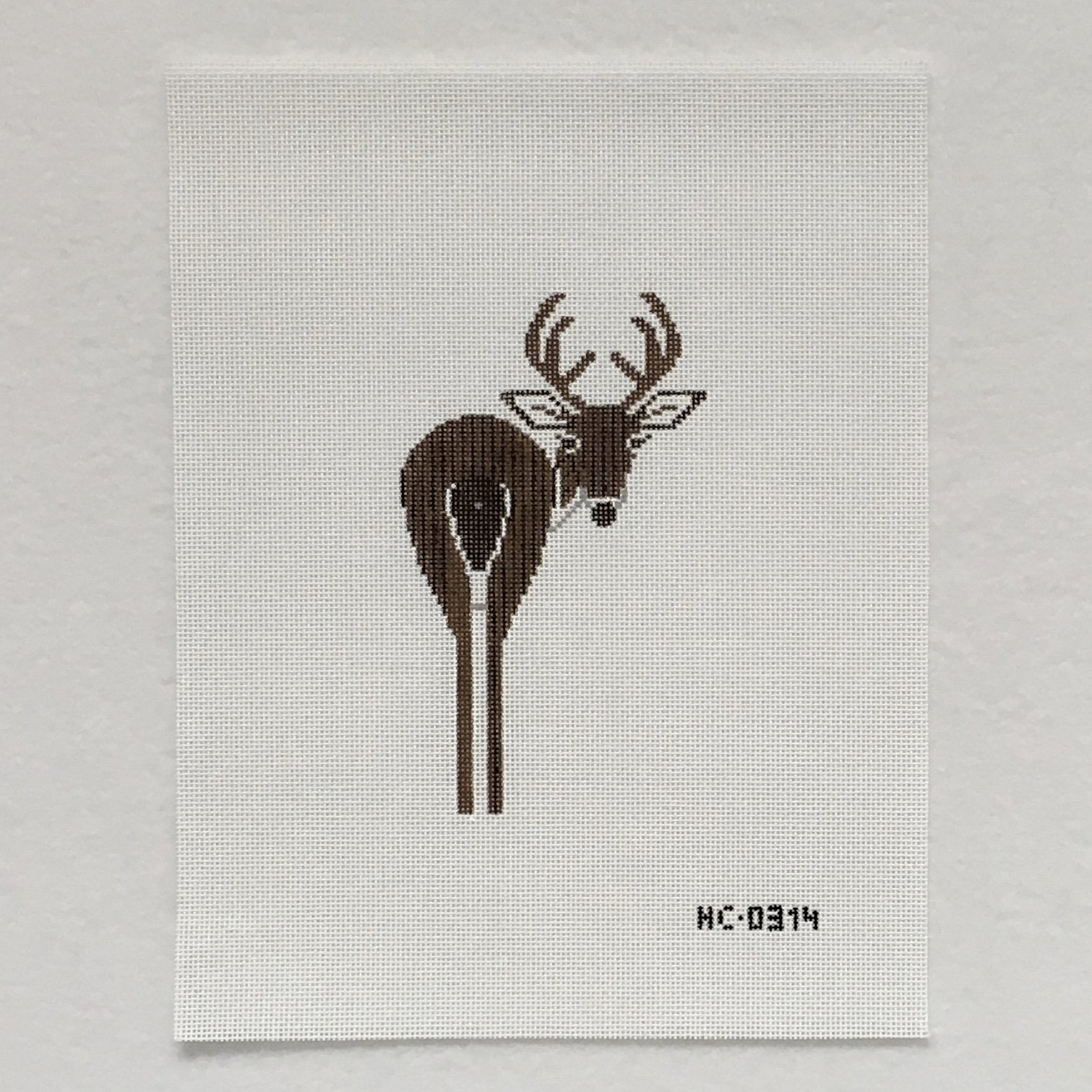HCO314 Key Deer