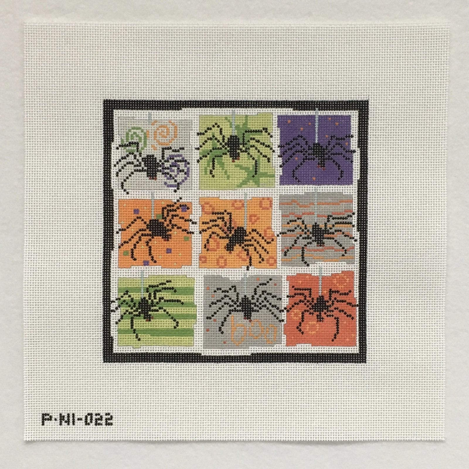 PNI022 Spiders