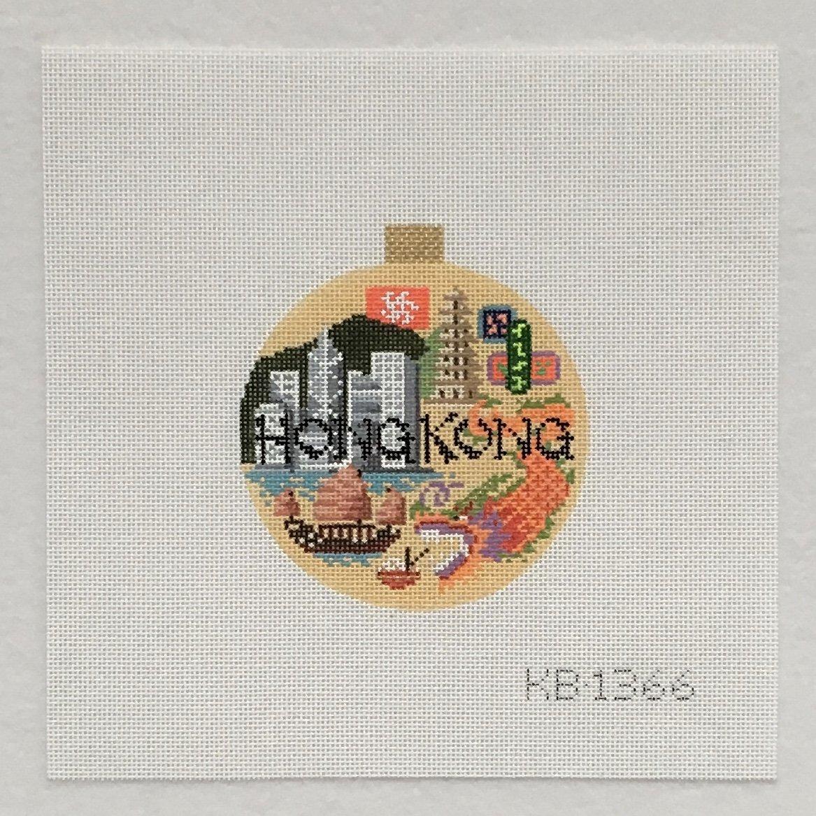 1366 Hong Kong Travel Round