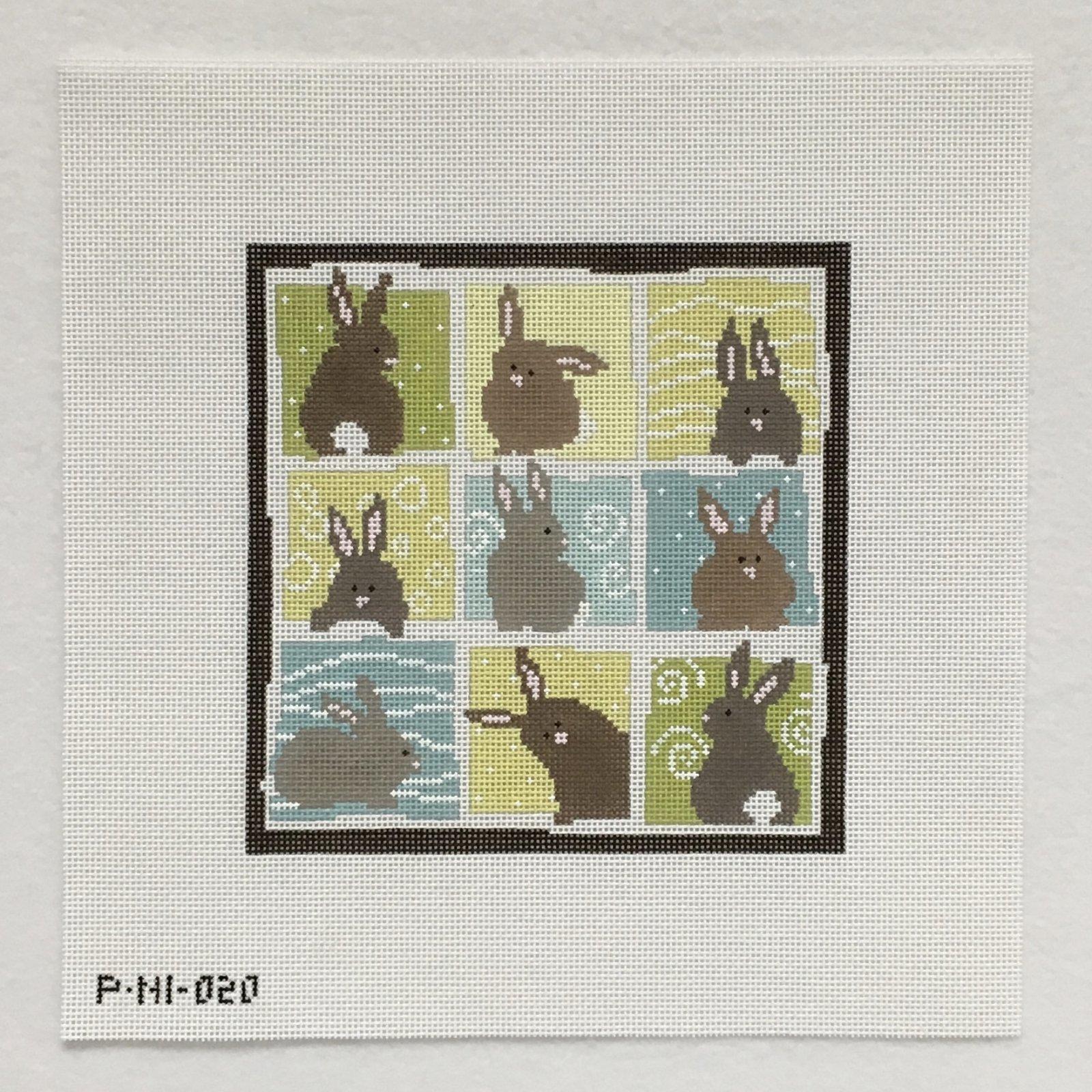 PNI020 Bunnies