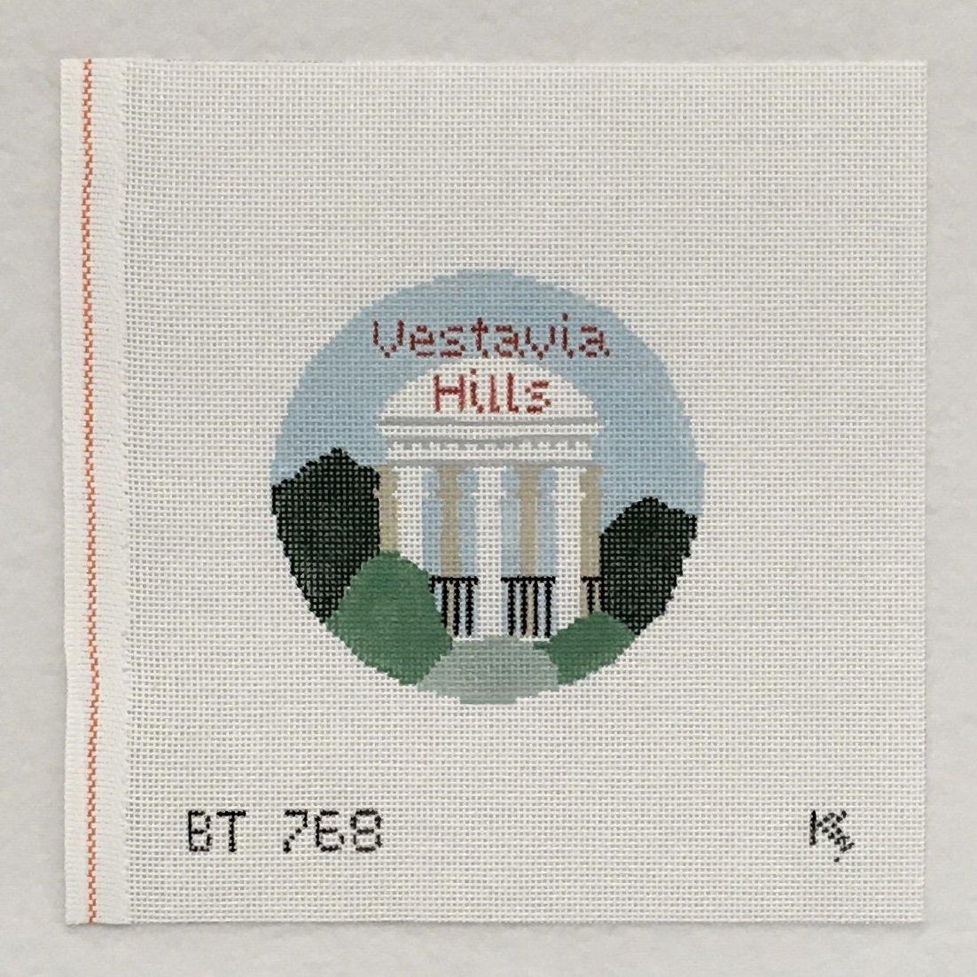 BT768 Vestavia Hills Round