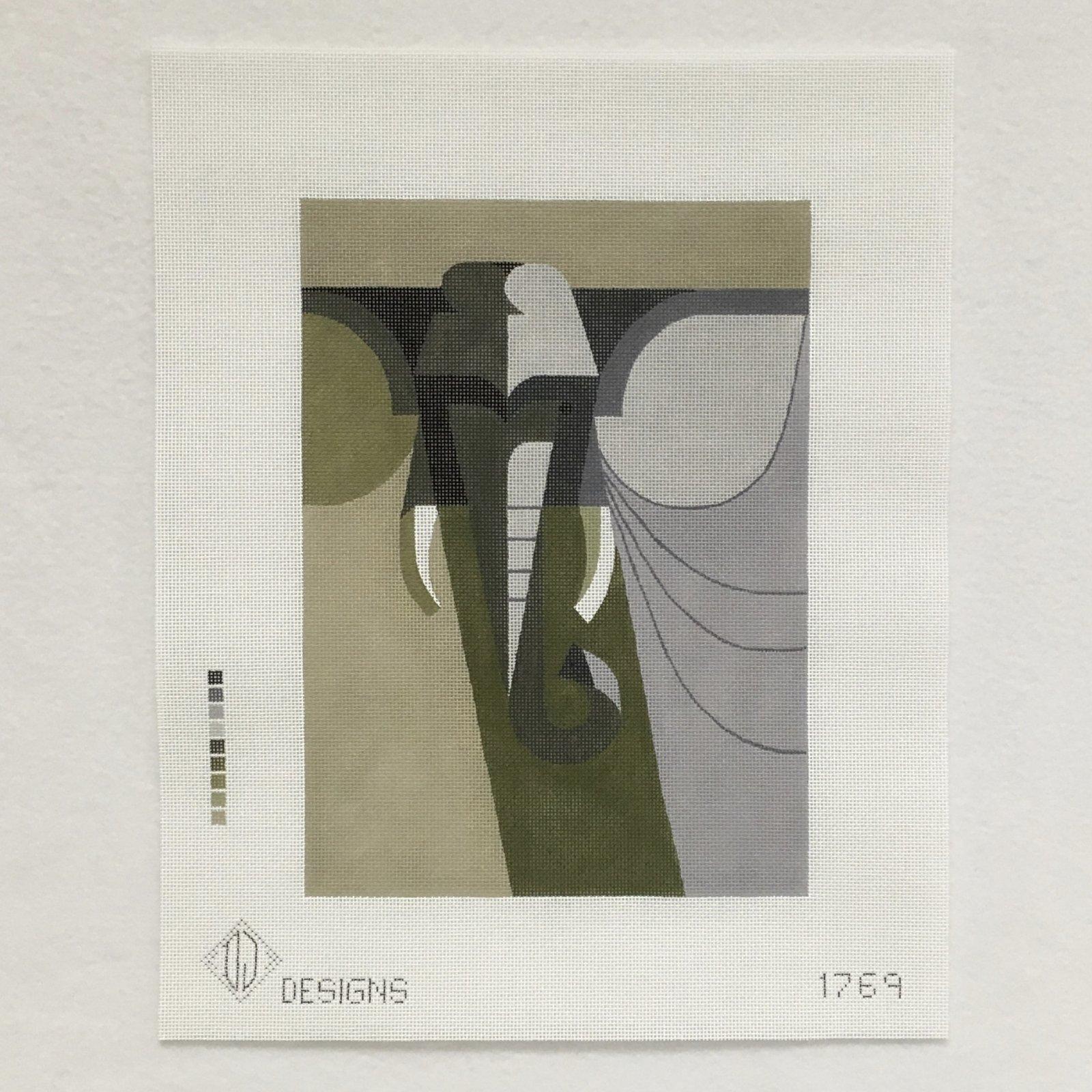 DL1769 Elephant