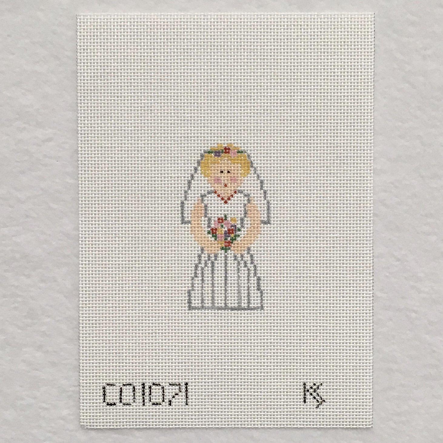 CO1071 Tiny Bride