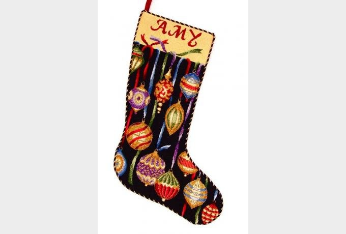 Stocking, Traditional