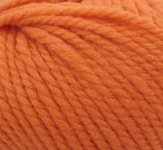 Rowan  Big Wool 51 Burnt Orange
