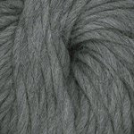 Galway Roving-#0751 Med Grey Heather