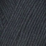 Denim-#0217 Black