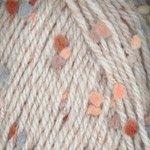 Kar Tanesi Baby-#0313 Natural PomPom