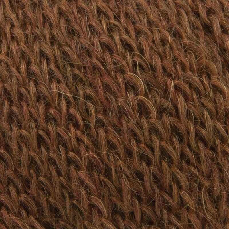 Alpaca Merino DK-#104 Trishy