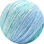 365 Cotone-#104 Teal/Denim/Cream DISCONTINUED