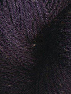 Queensland Rustic Tweed - #119 Plum