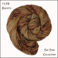 Snowdrop-#158 Biscotti