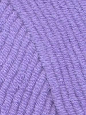 Softcotton Chunky - #19 Lavendar