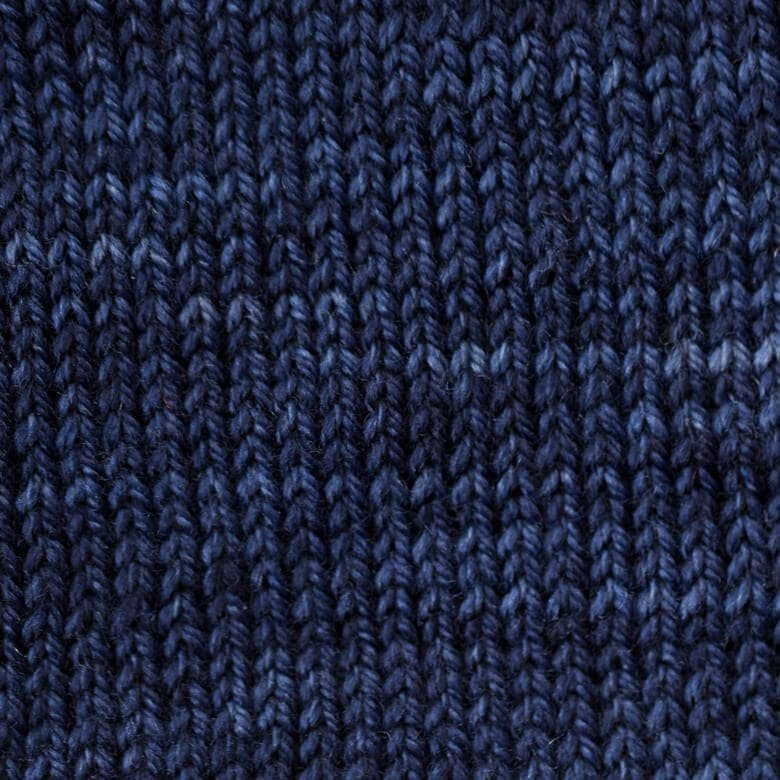 Superwash Worsted-Marine