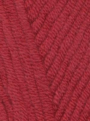 Softcotton Chunky - #20 Calm Red