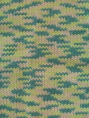 Softcotton Chunky Prints - #212 Garden Patch