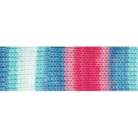 Magi-Knit DK - #2162 Tropical Rainbow