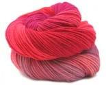 Autumn Wind-#023 Rhubarb