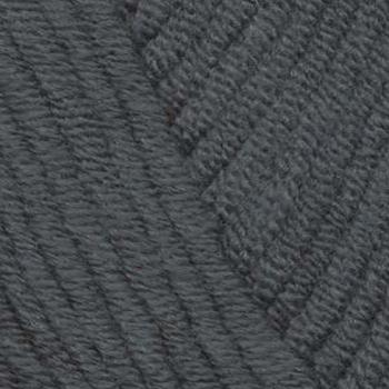Softcotton Chunky - #25 Grey