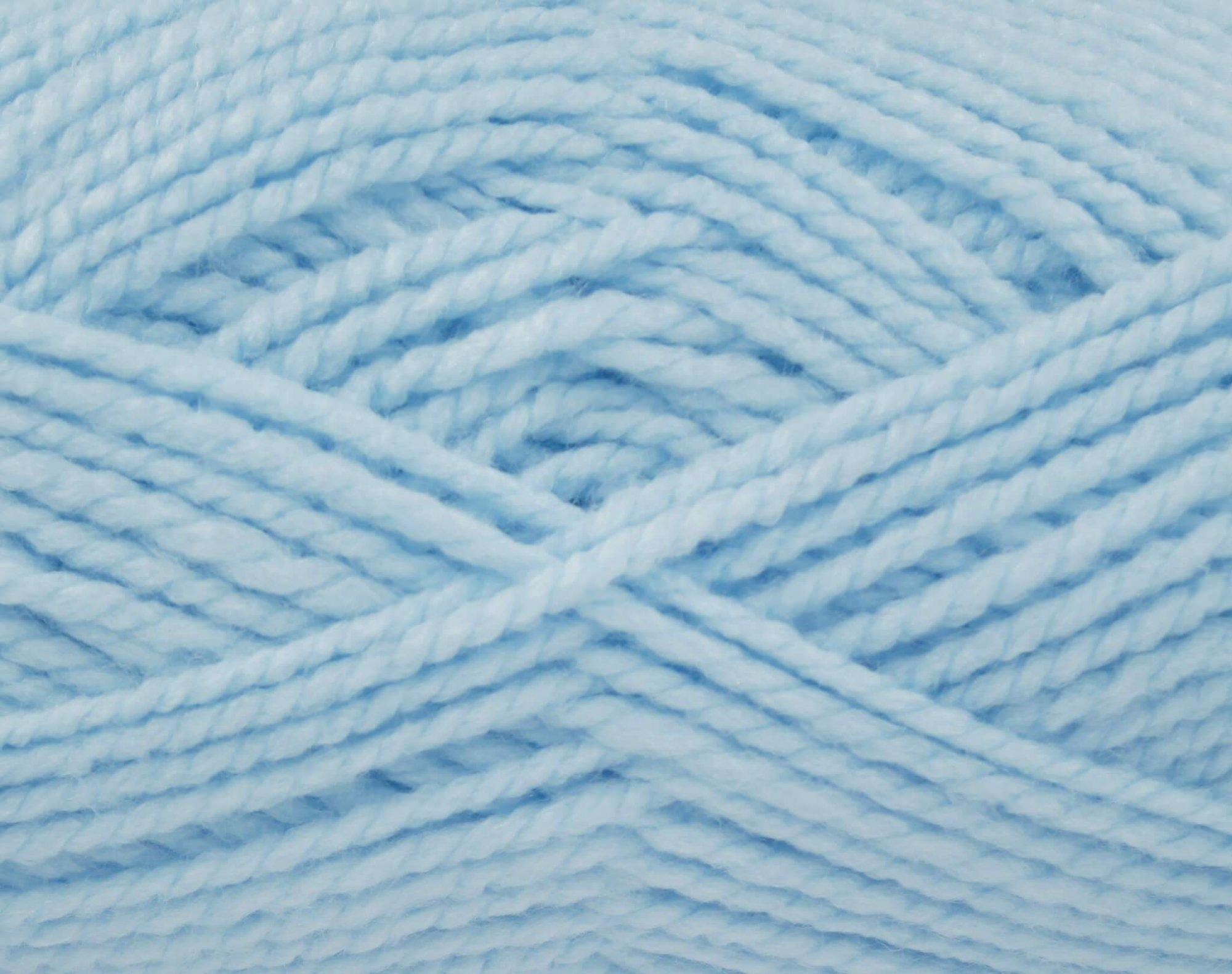 BV Baby Chunky-#1412515 Soft Blue
