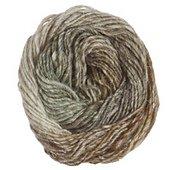Silk Garden-#359 Natural, Brown, Gold