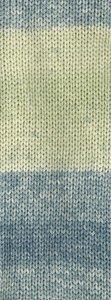 365 Cotone-#103 Navy/Blue/Cream DISCONTINUED