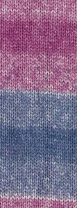365 Cotone-#105 Purple/Fuschia/Navy DISCONTINUED