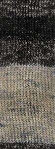 365 Cotone-#107 Black/Charcoal/Cream DISCONTINUED
