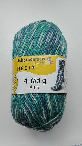Metropole Sock Yarn - #04493