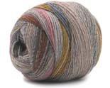 Gomitolo Molto-#609 Flannel Blush