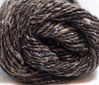 Silk Garden Solo-#06 Dark Brown/Grey