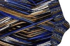 Allegro-#805 Blue Fugue
