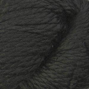 128 Superwash-#815 Black