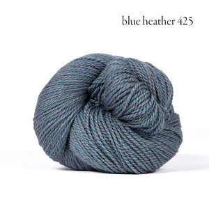Scout-#425 Blue Heather