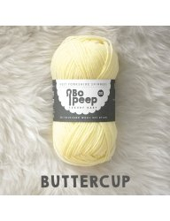 Bo Peep-#442 Buttercup