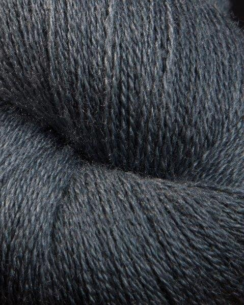 Zephyr 2/18 Lace-Charcoal