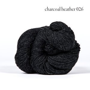 Scout-#026 Charcoal Heather